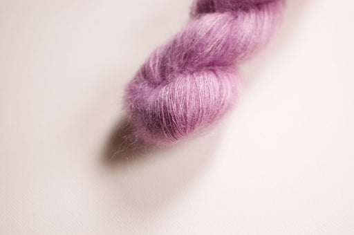 Kidsilk Cloud in Warm Lilac