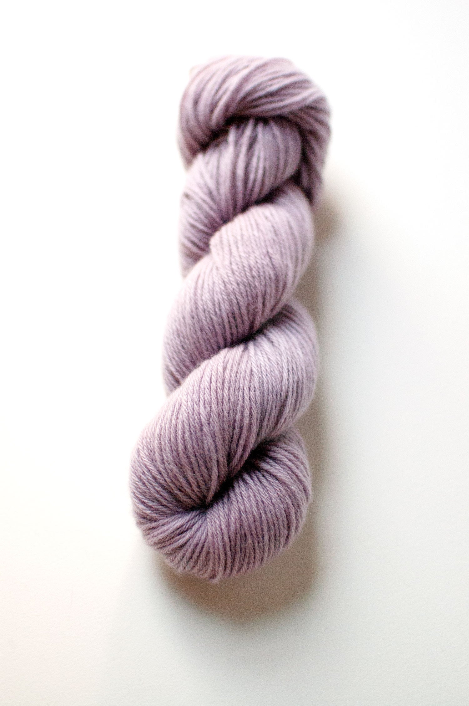 Pure Cashmere D.K. in Lilac