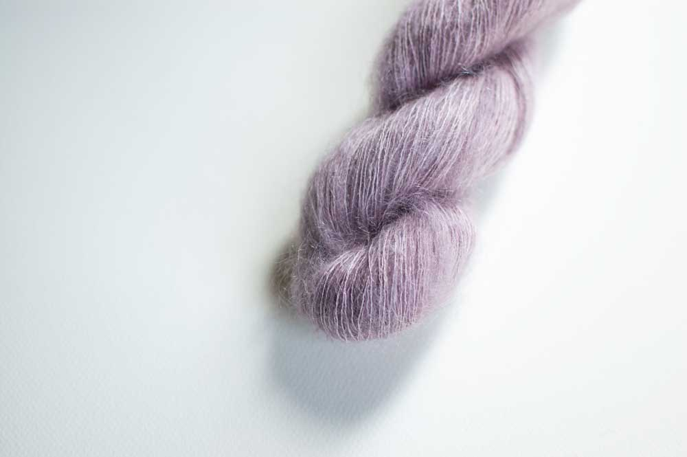 Kidsilk Cloud in Lilac