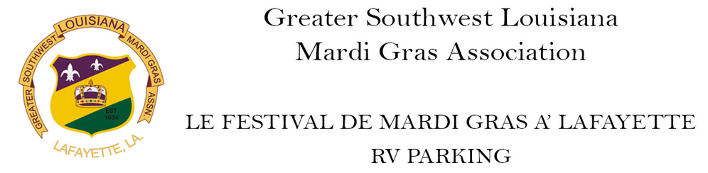 Greater Southwest Louisiana Mardi Gras Association