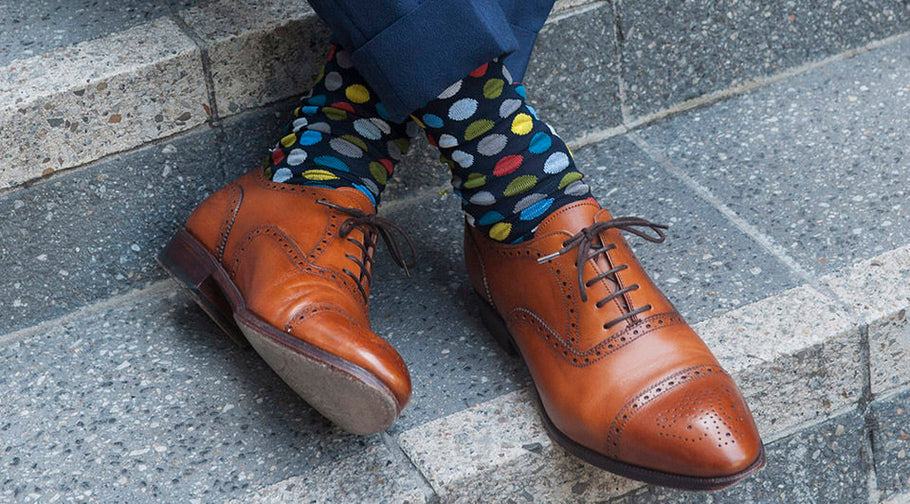 Commonsense Luxury: Why Invest In Quality Socks