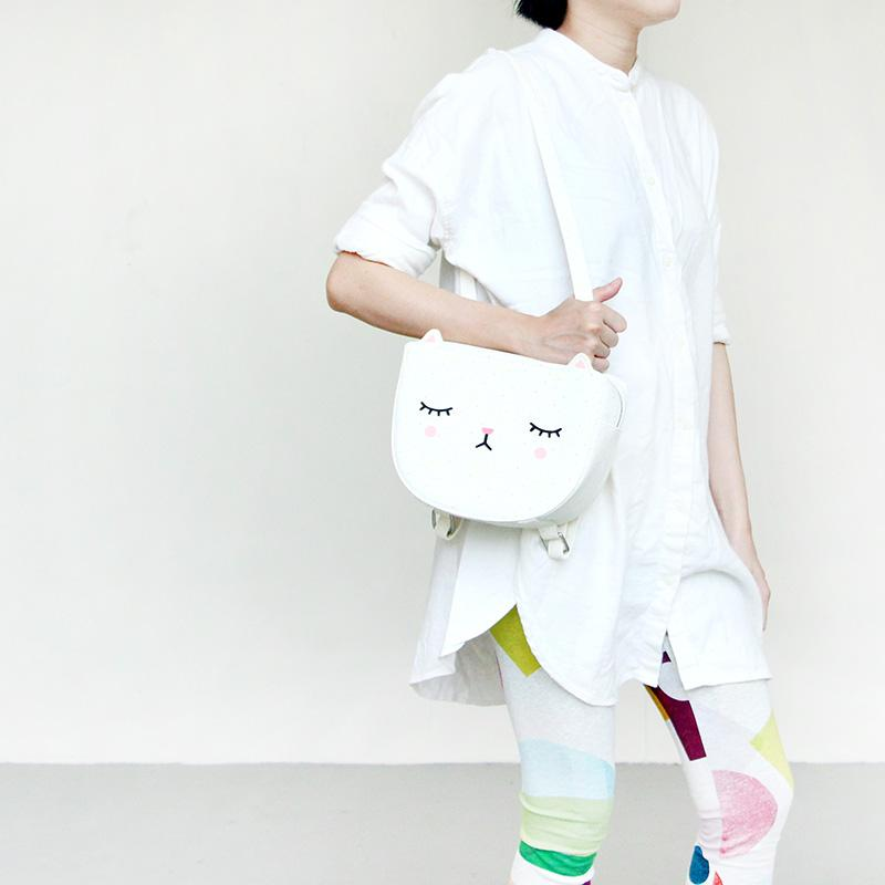 2-Way Kitty Bag