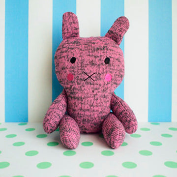 Lapin Plush Doll