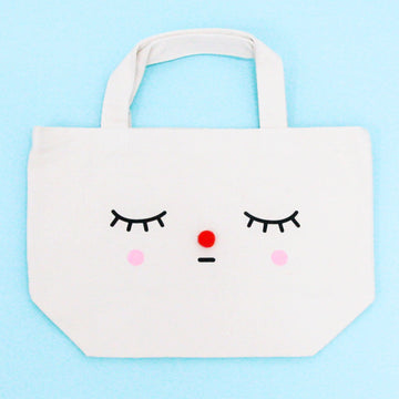 Pierrot Lunch Bag