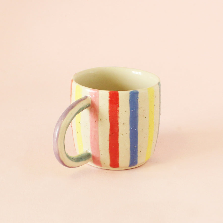 Teiban Stripe Cup