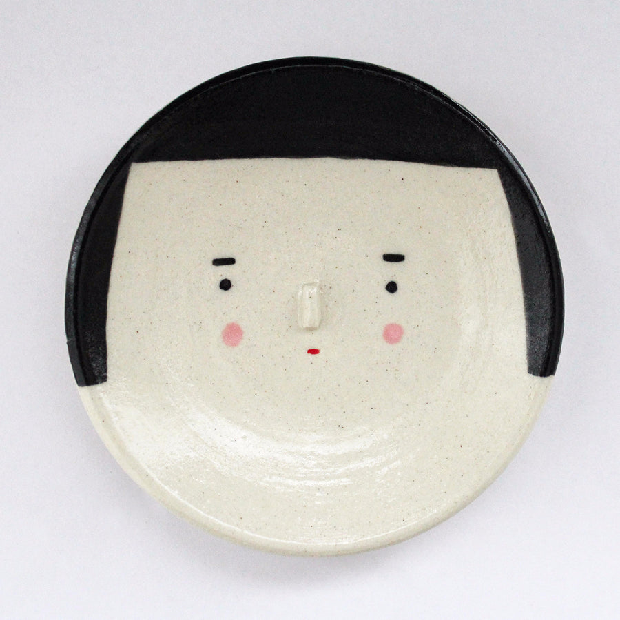 Yuki 3 Piece Dish Set