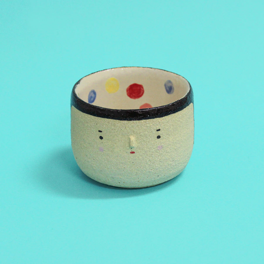 Yunomi Tea Cup (New)