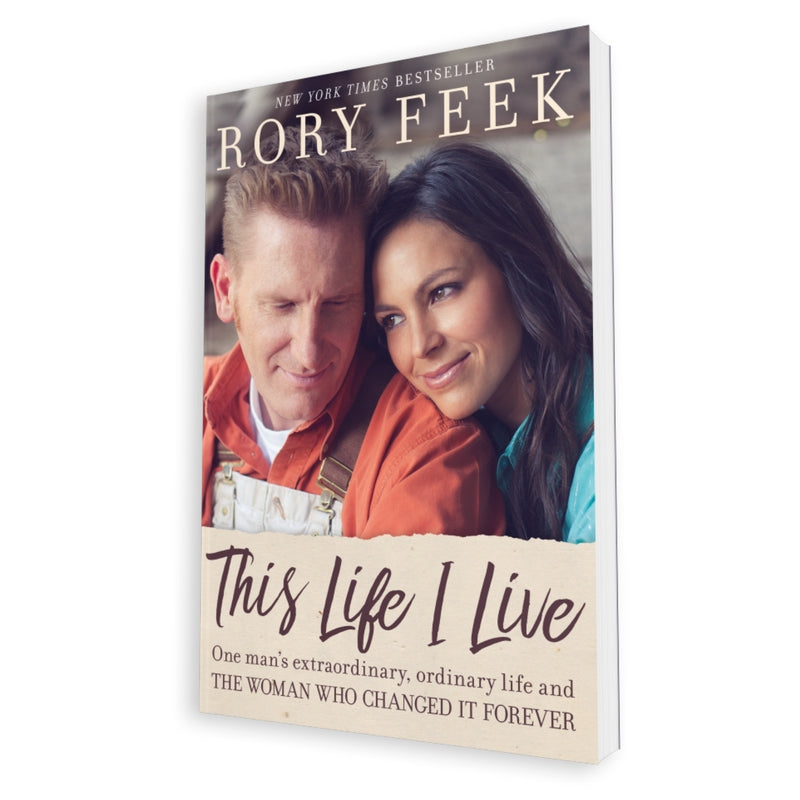 THIS LIFE I LIVE (Paperback book)