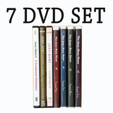 7 DVD Collection