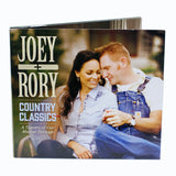 Country Classics CD