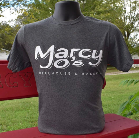 MarcyJo's Mealhouse and Bakery T-shirt
