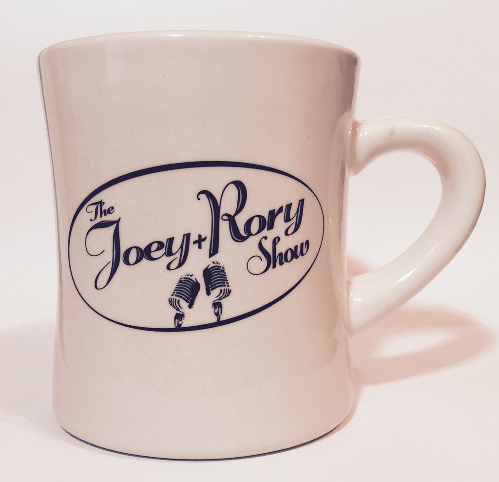Joey+Rory Show Coffee Mug