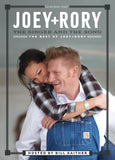 "Joey+Rory ""The Singer and the Song - The Best of Joey+Rory"" DVD"