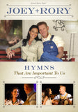 Hymns That are Important to Us - DVD
