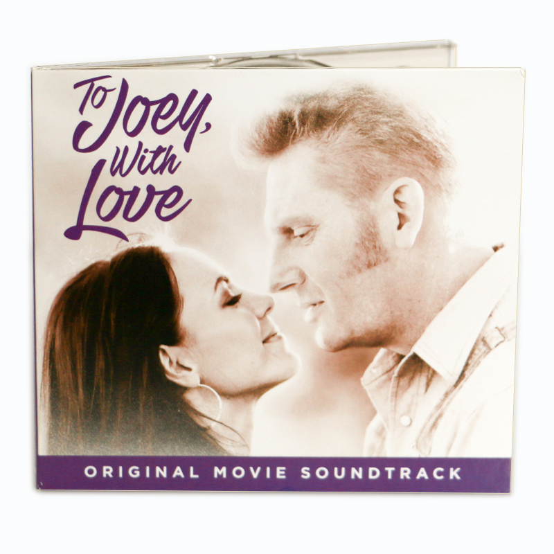 To Joey With Love CD