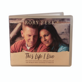 This Life I Live - Audiobook 5 disk set