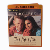 THIS LIFE I LIVE - Audiobook MP3 Single disk