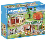 PLAYMOBIL 5432 Holiday Camp Site