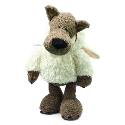 NICI Jolly Wolf in Sheep's Clothing 35cm plush