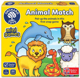 ORCHARD TOYS Animal Match mini game