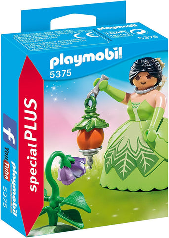PLAYMOBIL 5375 SPECIAL PLUS Garden Princess