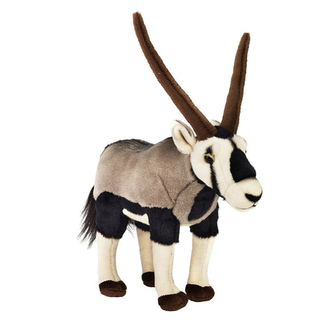 NATIONAL GEOGRAPHIC Oryx 29cm plush