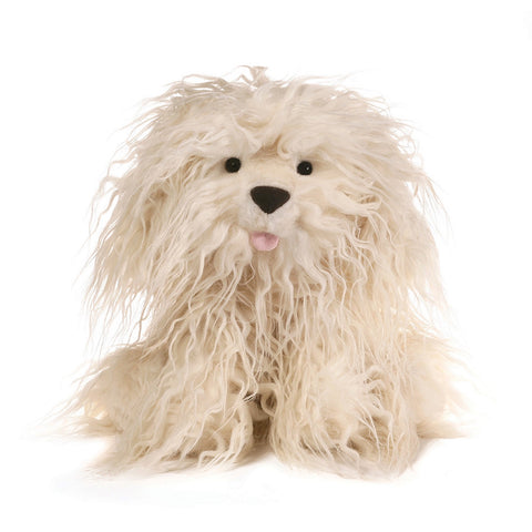 GUND Calvin 36cm Dog plush toy