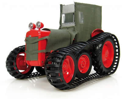 UH Ferguson TEA-20 Sue 1:16 tractor