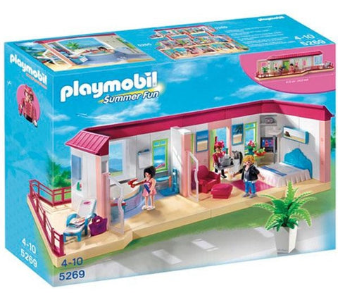 PLAYMOBIL 5269 LUXURY HOTEL SUITE