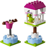 LEGO 41024 FRIENDS Parrot's Perch Series 3