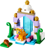 LEGO 41042 FRIENDS Tiger's Temple Series 4
