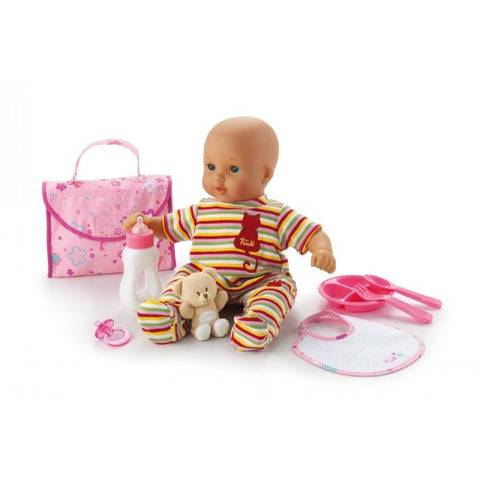TRUDI Baby Trudimia Soft-bodied Doll set 36cm