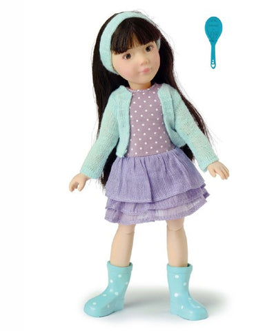 KATHE KRUSE Luna doll casual set