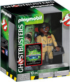 PLAYMOBIL 70171 GHOSTBUSTERS™ Collection Figure W. Zeddemore LTD EDN