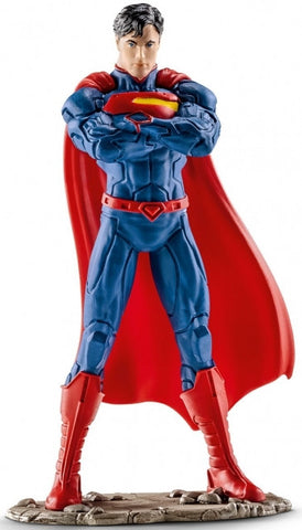 SCHLEICH 22506 Superman Figurine