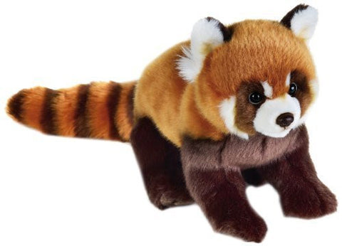 NATIONAL GEOGRAPHIC Red Panda puppet 26cm plush