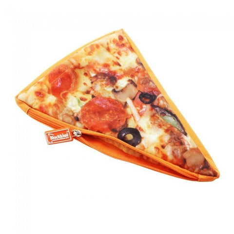 Scribbla SLICE OF PIZZA Pencil case