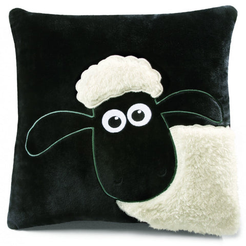 SHAUN THE SHEEP Cushion 35cm square