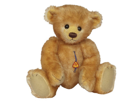 CLEMENS BEARS Lucy Teddy Bear Ltd Edn