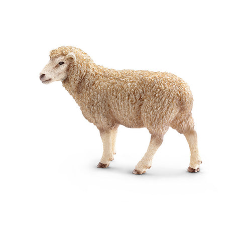 SCHLEICH 13743 Sheep standing