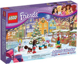 LEGO 41102 FRIENDS Advent Calendar 2015
