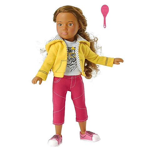 KATHE KRUSE Joy Kruseling doll casual set