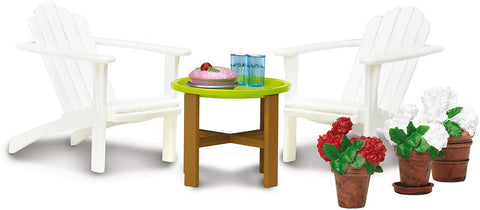 LUNDBY Smaland Garden Furniture set