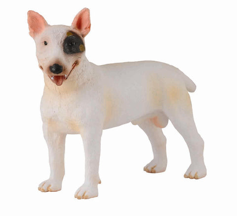 COLLECTA Bull Terrier Male replica