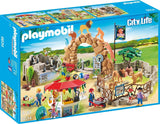 PLAYMOBIL 6634 Large City Zoo