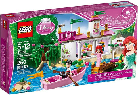 LEGO 41052 Ariel's Magical Kiss