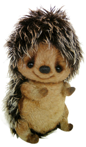 CLEMENS BEARS Igel Zilly Hedgehog Ltd Edn