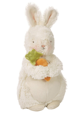 BUNNIES BY THE BAY 'Bunches' Bunny with Carrot plush