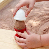 HABA Egg Cup sand pit toy