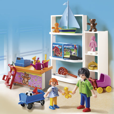 PLAYMOBIL 5488 Toy Shop